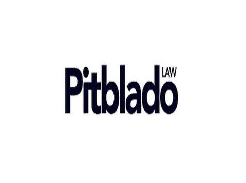 Pitblado Law - Rechtsanwälte und Notare