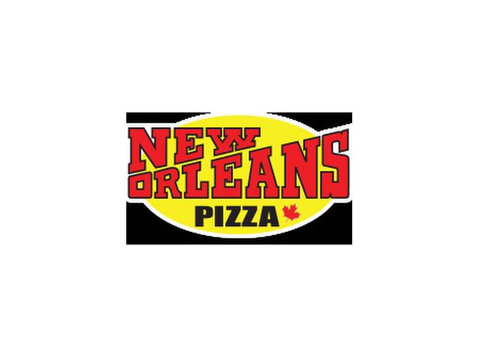 New Orleans Pizza - Food & Drink