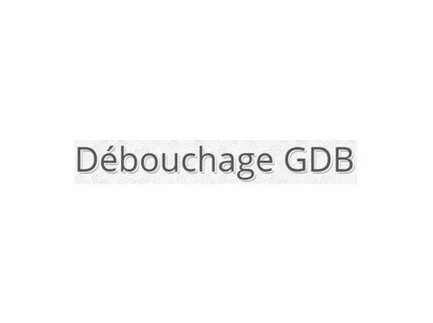 Service de Débouchage GDB inc - Plumbers & Heating