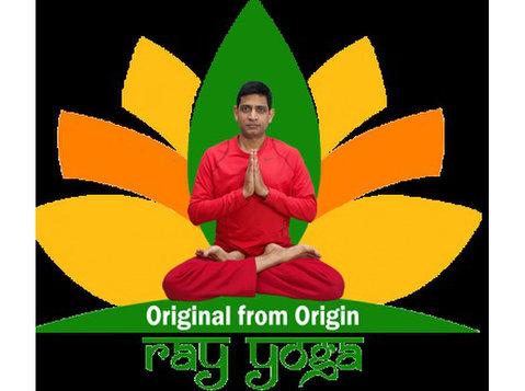 Ray Yoga Studio - Palestre, personal trainer e lezioni di fitness
