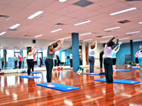Ray Yoga Studio (3) - Gyms, Personal Trainers & Fitness Classes