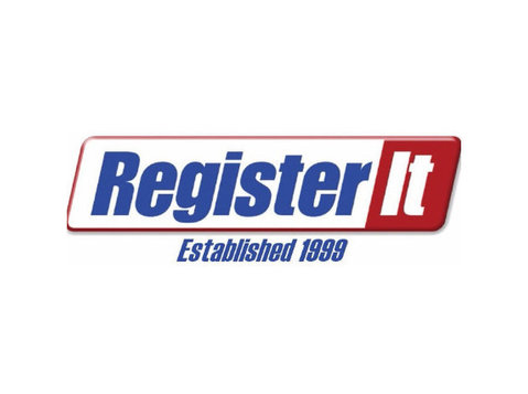Register It - Advertising Agencies