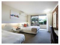 Nightcap at Shoppingtown Hotel (1) - Hotels & Hostels