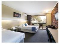 Nightcap at Shoppingtown Hotel (3) - Hotels & Hostels