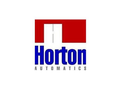 Horton Automatics of Ontario - Windows, Doors & Conservatories