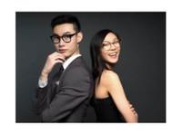 Gupan Eyewear (2) - Opticians