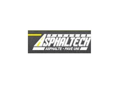 Les Pavages Asphaltech inc. - Construction Services