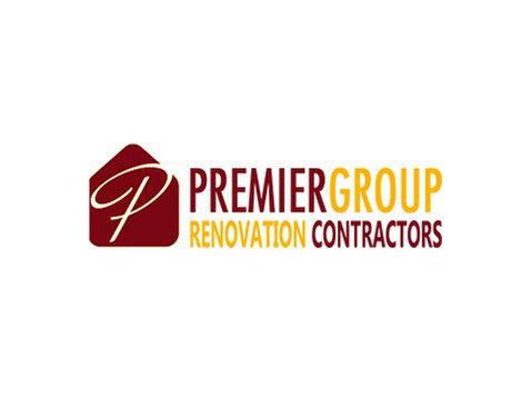 Premier Group Contractors - Building & Renovation