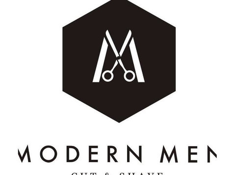Modern Men Cut And Shave - Hairdressers