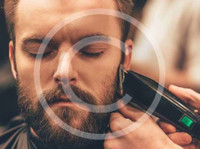 Modern Men Cut And Shave (2) - Hairdressers