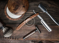 Modern Men Cut And Shave (4) - Hairdressers