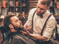 Modern Men Cut And Shave (6) - Hairdressers