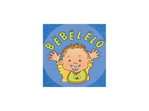 Bebelelo - Produits pour bébés