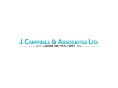 J. Campbell & Associates Ltd. - Financial consultants