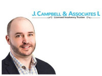J. Campbell & Associates Ltd. (3) - Financial consultants