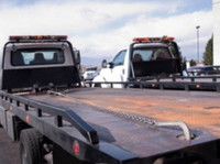 St Catharines Tow Truck (3) - Car Transportation