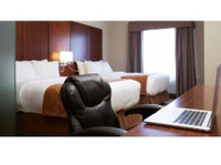 Comfort Suites Saskatoon (2) - Hotels & Hostels