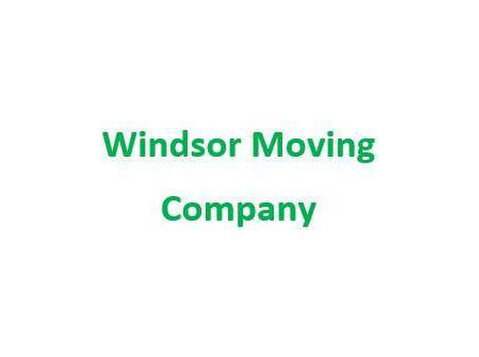 Windsor Moving Company - Mutări & Transport