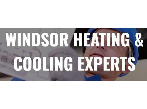 Windsor Heating & Cooling Experts - Сантехники