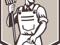 Windsors Janitorial Experts (1) - Limpeza e serviços de limpeza