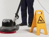 Windsors Janitorial Experts (4) - Limpeza e serviços de limpeza