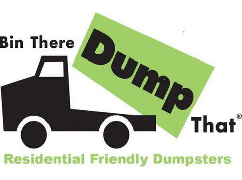 Bin There Dump That - Removals & Transport