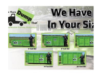 Bin There Dump That (3) - Removals & Transport