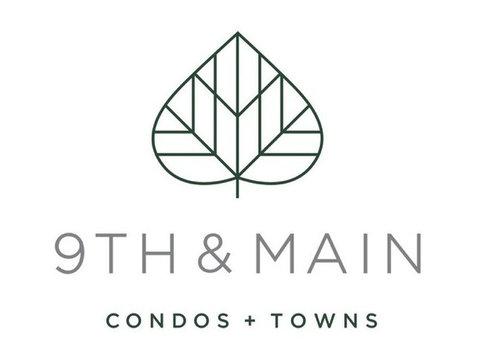 9th & Main Condos - Accommodation services