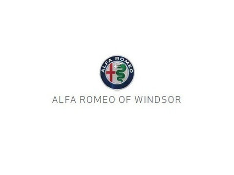 Alfa Romeo of Windsor - Car Dealers (New & Used)