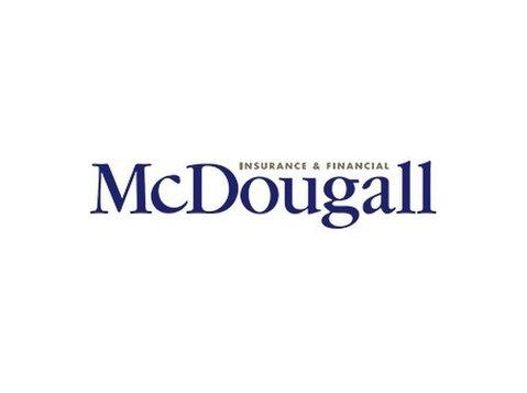 McDougall Bickerton Brokers - Gananoque - Insurance companies