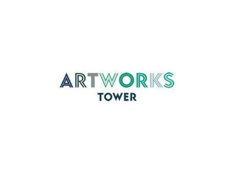 Daniels Artworks Tower - Construction Services