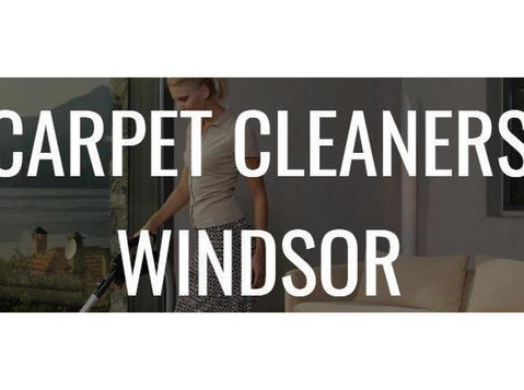 Carpet Cleaners Windsor - Cleaners & Cleaning services