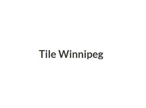 Tile Winnipeg - Home & Garden Services