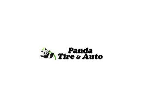 Panda Tire & Auto - Car Repairs & Motor Service