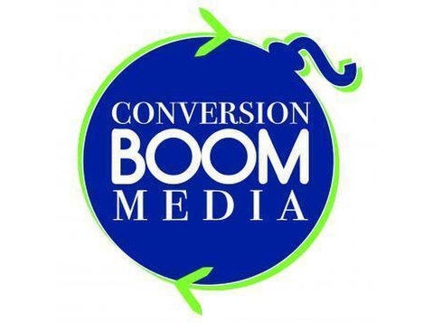 Conversionboom Media - Advertising Agencies