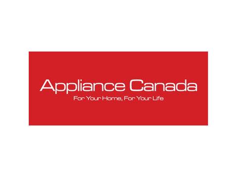 Appliance Canada - Elettrodomestici