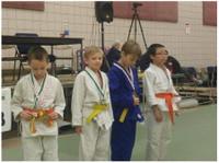 Medicine Hat Judo Club (1) - Games & Sports