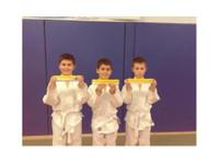 Medicine Hat Judo Club (3) - Games & Sports