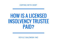 Doyle Salewski Inc. (2) - Financial consultants