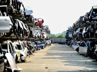 Johannesburg Spares (2) - Car Dealers (New & Used)