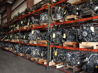Johannesburg Spares (4) - Car Dealers (New & Used)