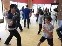 Durham Modern Martial Arts (1) - Gyms, Personal Trainers & Fitness Classes