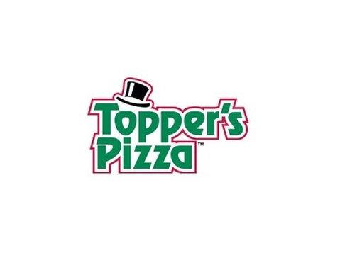 Topper's Pizza - Aurora - Restaurants