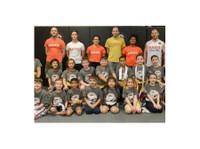 Ascendant Martial Arts (1) - Games & Sports
