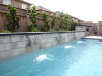 Multibobcat Services Ltd. (2) - Swimming Pools & Baths