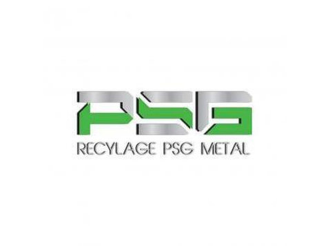 Recyclage Psg Metal - Construction Services