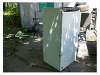 Recyclage Psg Metal (3) - Construction Services