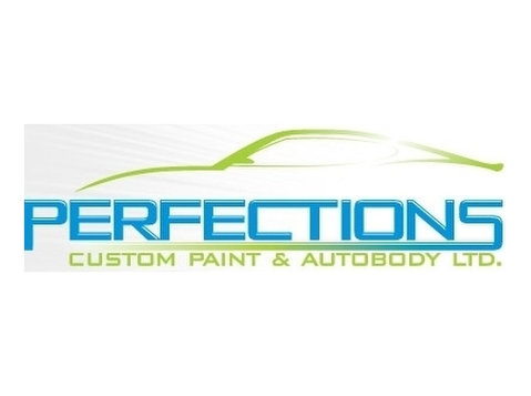 Perfections Custom Paint & Autobody - Car Repairs & Motor Service