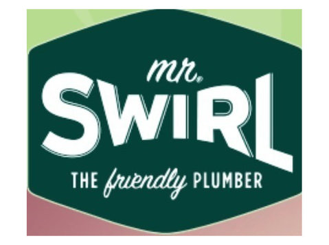 Mr Swirl The Friendly Plumber - Сантехники