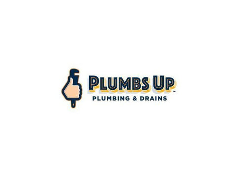 Plumbs Up Plumbing & Drains - Plumbers & Heating
